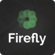 Firefly - Responsive Multi-Purpose WordPress Theme - ThemeForest Item for Sale