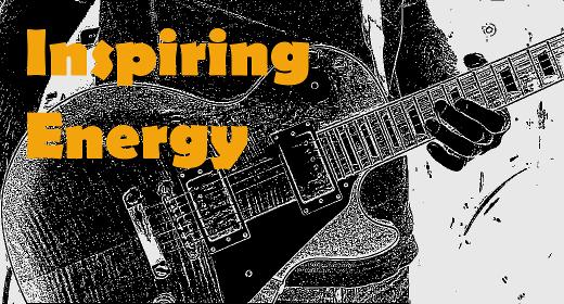 Inspiring Energy