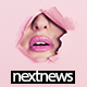 NextNews - WordPress Theme for Blog and Magazine - ThemeForest Item for Sale