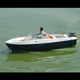 Boat Outboard Complete Drive Cycle