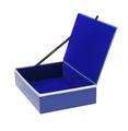 Empty Blue Gift Box - PhotoDune Item for Sale