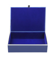 Empty Blue Gift Box - PhotoDune Item for Sale