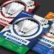 Badminton Championship - GraphicRiver Item for Sale