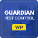 Guardian - Pest Control Business WordPress Theme