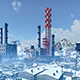 Factory Territory And Communications - VideoHive Item for Sale