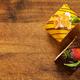 Chocolate and Orange Rolls  - PhotoDune Item for Sale