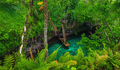 To Sua ocean trench - famous swimming hole, Upolu, Samoa - PhotoDune Item for Sale