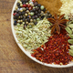 Various Spices  - PhotoDune Item for Sale