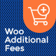 Woo Additional Fees