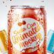Soda Can Animated Mockup - GraphicRiver Item for Sale