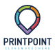 Colorful Point Logo