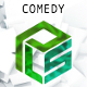 Orchestral Comedy Logo