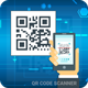 Fastest QR code and Barcode scanner for Android with AdMob