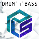 Drum And Bass Uplifting - AudioJungle Item for Sale