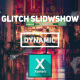 Download Dynamic Glitch Slidwshow from VideHive
