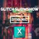 Download Dynamic Glitch Slidwshow from VideHive