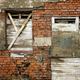 Rusty window and door - PhotoDune Item for Sale