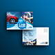 Car Wash Postcard Template - GraphicRiver Item for Sale