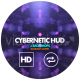 Cybernetic Hud - VideoHive Item for Sale