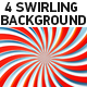 Swirling Background - VideoHive Item for Sale