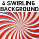Swirling Background