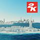 3D New York 2