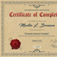 Certificate V4 - GraphicRiver Item for Sale