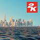 3D New York City 5