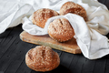 Bread With Seeds - PhotoDune Item for Sale