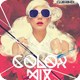 Color Mix Poster / Flyer