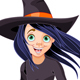 Halloween Witch - GraphicRiver Item for Sale