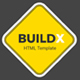 Buildx - Construction HTML Template - ThemeForest Item for Sale