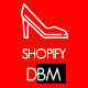Dbm - Responsive Shopify Theme (Sections Ready)