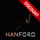 Hanford - Personal and Clean WordPress Blog Theme