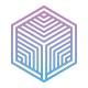 Maze Cube Logo Design