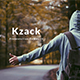 Kzack Creative PowerPoint Template