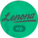 Lenona Multipurpose Business WordPress theme