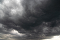 Dark storm clouds - rainy clouds - PhotoDune Item for Sale