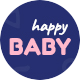 Happy Baby | Nanny & Babysitting Services - ThemeForest Item for Sale