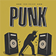 Punk Music Flyer - GraphicRiver Item for Sale