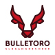 Bull  Head Logo - GraphicRiver Item for Sale