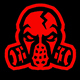 Gas Mask Logo