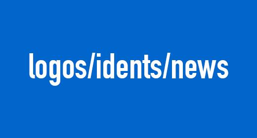 LOGOS - IDENTS - NEWS