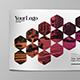 Minimal Modern Clean Brochure - GraphicRiver Item for Sale