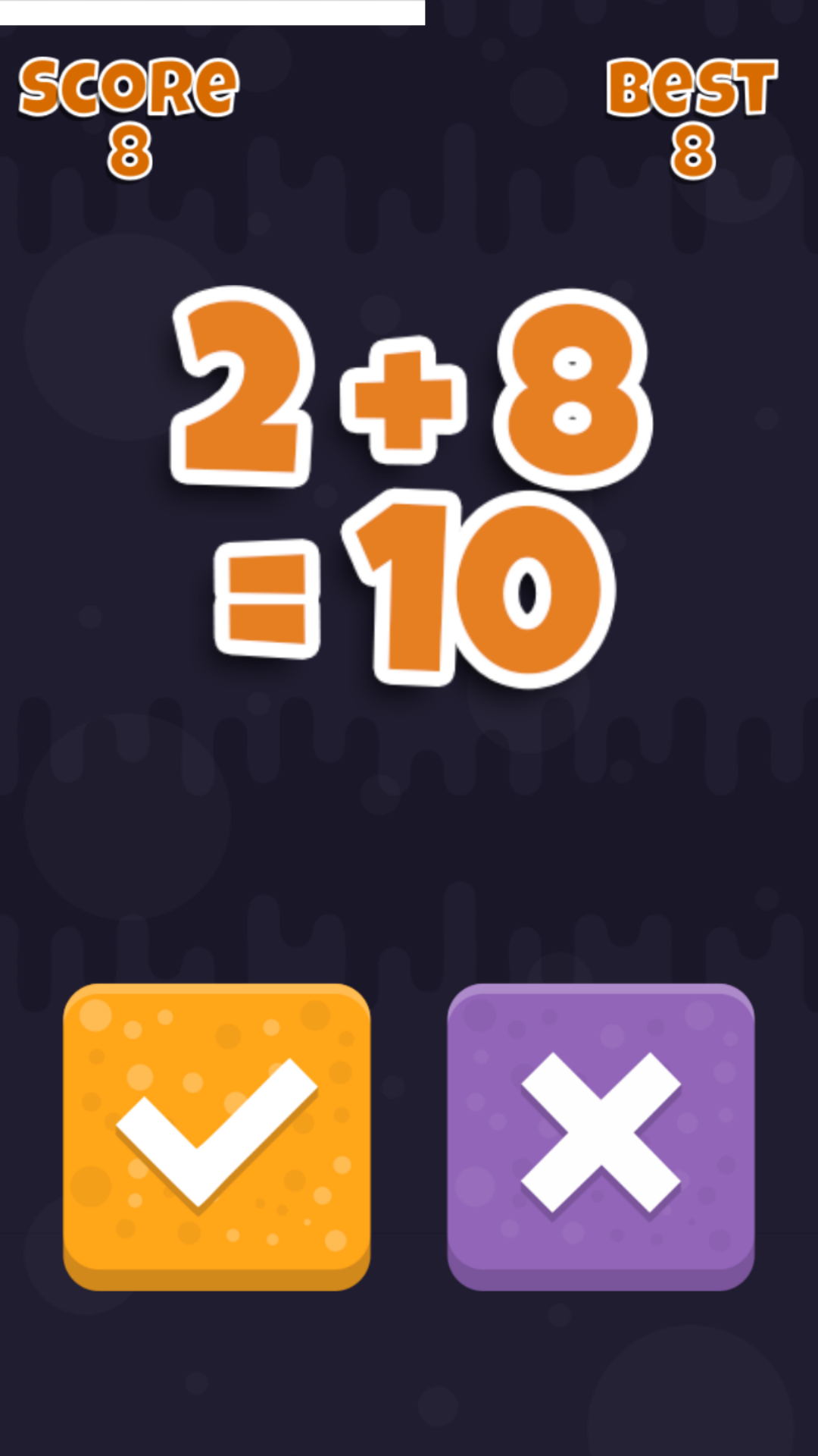 Crazy Math + Admob (Android Studio + Eclipse) Simple Quiz Game by ...