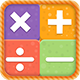 Crazy Math IOS XCODE + Admob Quiz Game Template