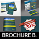 Power Energy Services Brochure Bundle - GraphicRiver Item for Sale