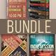 Indie Flyer Bundle - GraphicRiver Item for Sale