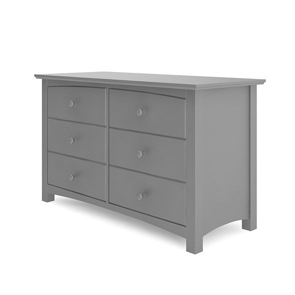 Grey Cabinet - 3DOcean Item for Sale