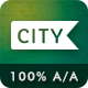 City Listing - Directory Template